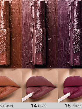 Matte Lip Gloss Set 5