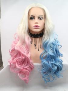 Special Offer Color Drag Wig