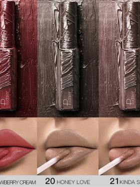 Matte Lip Gloss Set 7