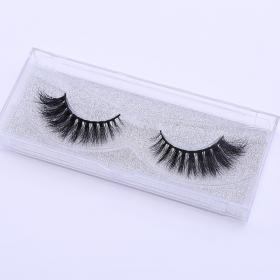 RayWigs-3D Lashes L008