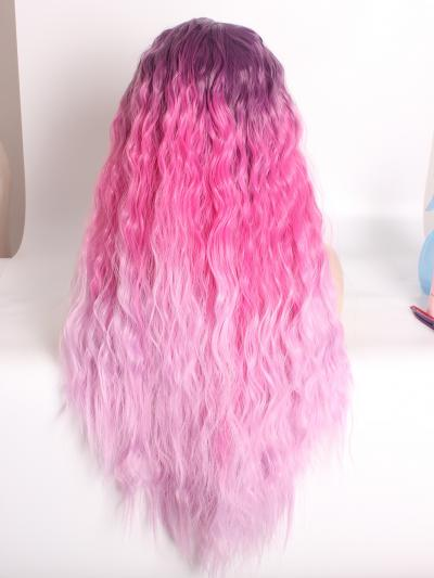 In Stock Sophia- Pink Ombre