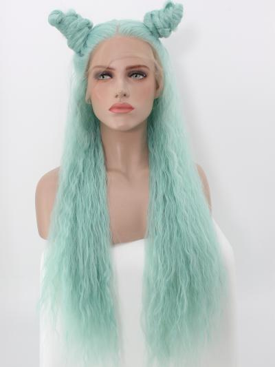 Sophia-Mint Green