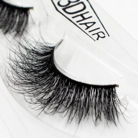 RayWigs-3D Queen Lashes