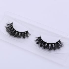 RayWigs-3D Queen Lashes D108