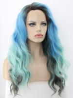 Grace- Sea Mermaid Blue