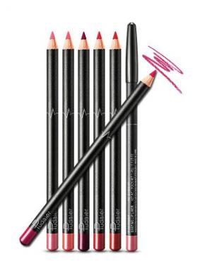 Longwear Lip Pencil Set 3