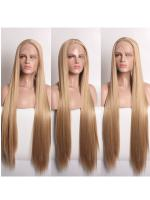 Neon-Super Long Natural Blonde